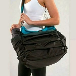 Lululemon Hot Yoga Yoga Bag